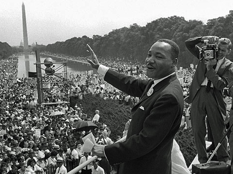 The Tragedy of Dr. King's Legacy
