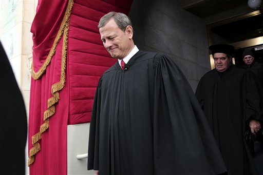 Obama Bullies Supreme Court For the Third Time