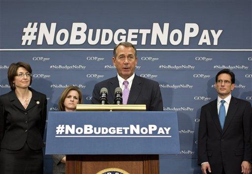 House Votes to Defuse Debt Limit Crisis for Four Months