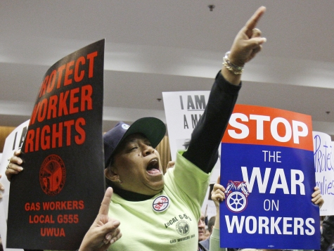 Organized Labor Opposes CA Law Preventing Out-of-State Athletes from Abusing Workers' Comp