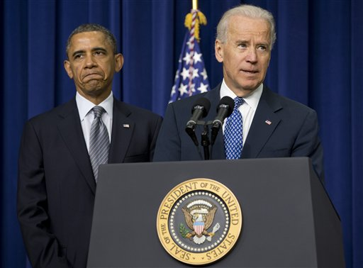 Biden heading to Virginia to push gun control