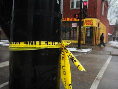Seven Killed Saturday Night In Gun-Controlled Chicago