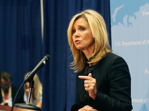 Marsha Blackburn: Vote Against Boehner Omnibus Because It Funds 'King Obama's Amnesty'