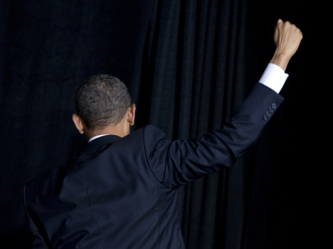 Obama Uses Failing High School as Backdrop for Immigration Speech