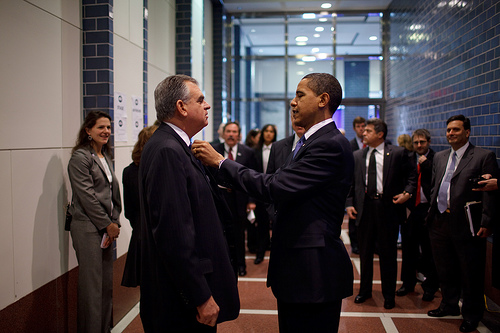 Good Riddance: Ray Lahood to Leave Transportation