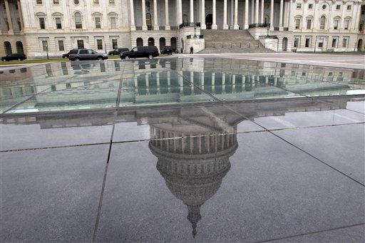 Senate Passes House Debt Ceiling Plan