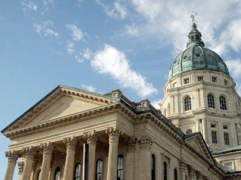 Kansas Latest State to Take on Unions