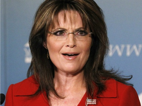 Facebook Refuses to Shut Down Vile Anti-Palin Page