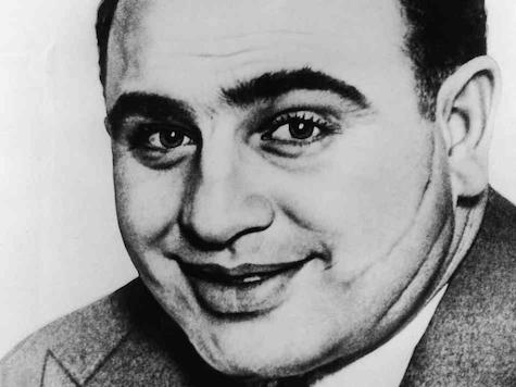 Chicago Murder Rate Higher Than Non-Gun Controlled Capone Era
