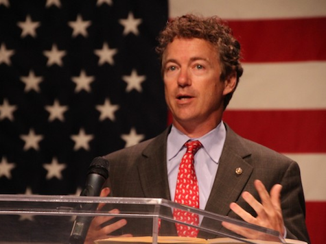 EXCLUSIVE: Rand Paul Responds to Ron: 'Chris Kyle Was a Hero'