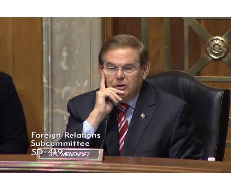 In Senate Hearings Menendez Pressured State Dept on Donor's Dominican Port Deal