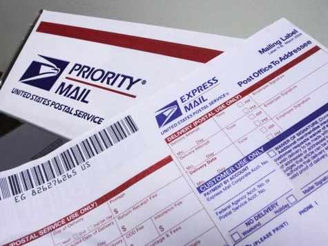 Postal Service to Cut Saturday Mail to Trim Costs