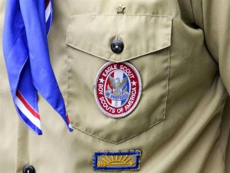 Boy Scouts Put Off Vote on Gays in Scouting
