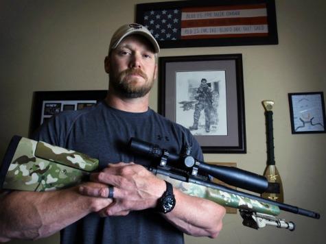 Memorial Fund Established for Family of American Hero Chris Kyle