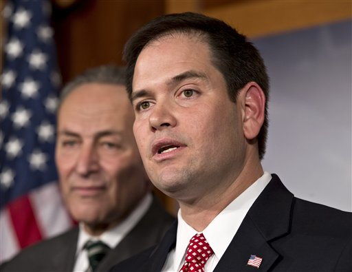 Rubio to Deliver Bilingual State of Union GOP Response