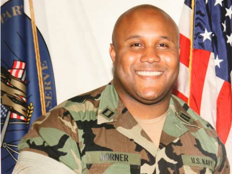 Navy Releases Records for Double Murder Suspect Christopher Dorner