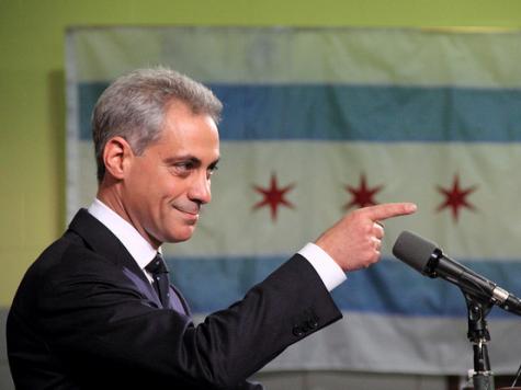 Opponents Call Rahm Emanuel Chicago School Closing Plan 'Racist'