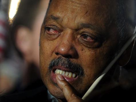 Jesse Jackson To Fugitive Murderer: I Feel Your Pain