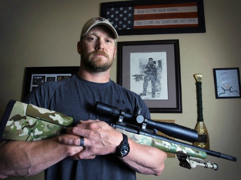 'Sniper Nation': Boston Globe Exploits Chris Kyle's Death to Attack Military, Drones