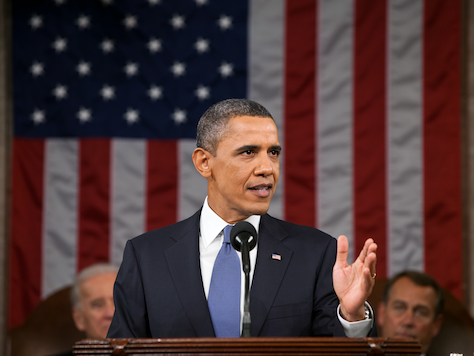 Countdown to State of the Union–2013: Obama Opens Second Term with Wish List