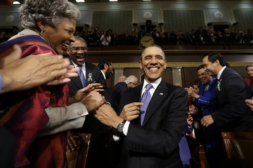 Permanent Campaign: Obama Speech Launches 'Organizing for Action' Nationwide