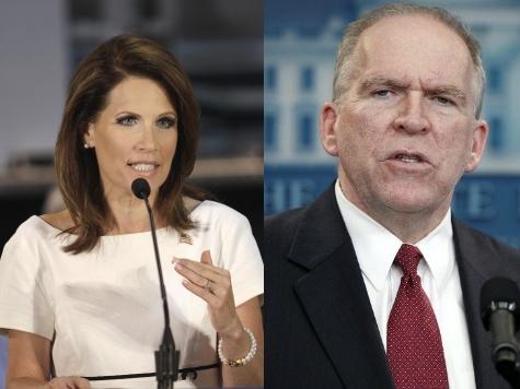 Say No to Brennan at CIA