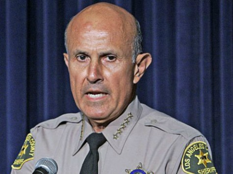 Report: L.A. County Sheriff Awards Carry Permits to Friends, Donors