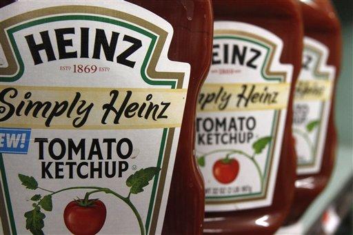 Buffett Buys Heinz