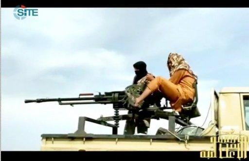 US Sanctions Al-Qaeda Chief in North Africa