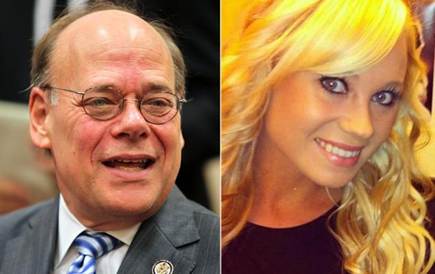 UPDATE: DNA Test Proves Congressman NOT Father of Bikini Model