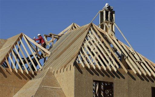 US Homebuilder Confidence Falls