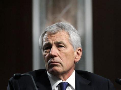 Boston Herald to Obama: Withdraw Hagel