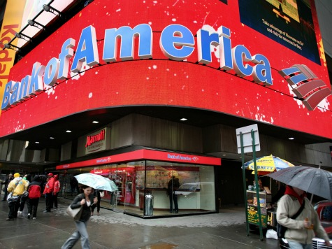 Secret Fed Bailout Let Bank of America Off the Hook for Billions