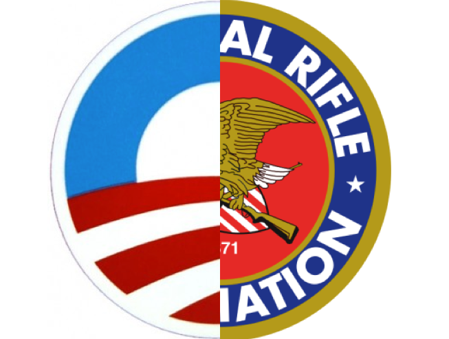 Obama Fails to Register 'OrganizingForAction.net'; Site Points to NRA Home Page