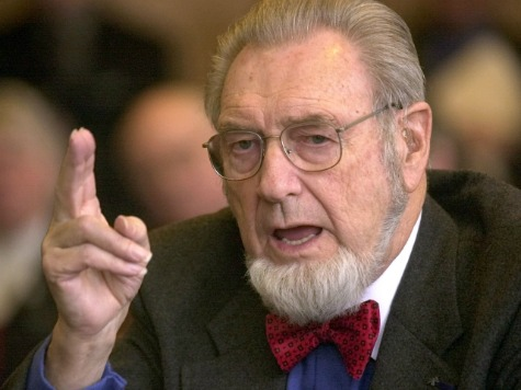 Former Surgeon General, C. Everett Koop, Dies at 96