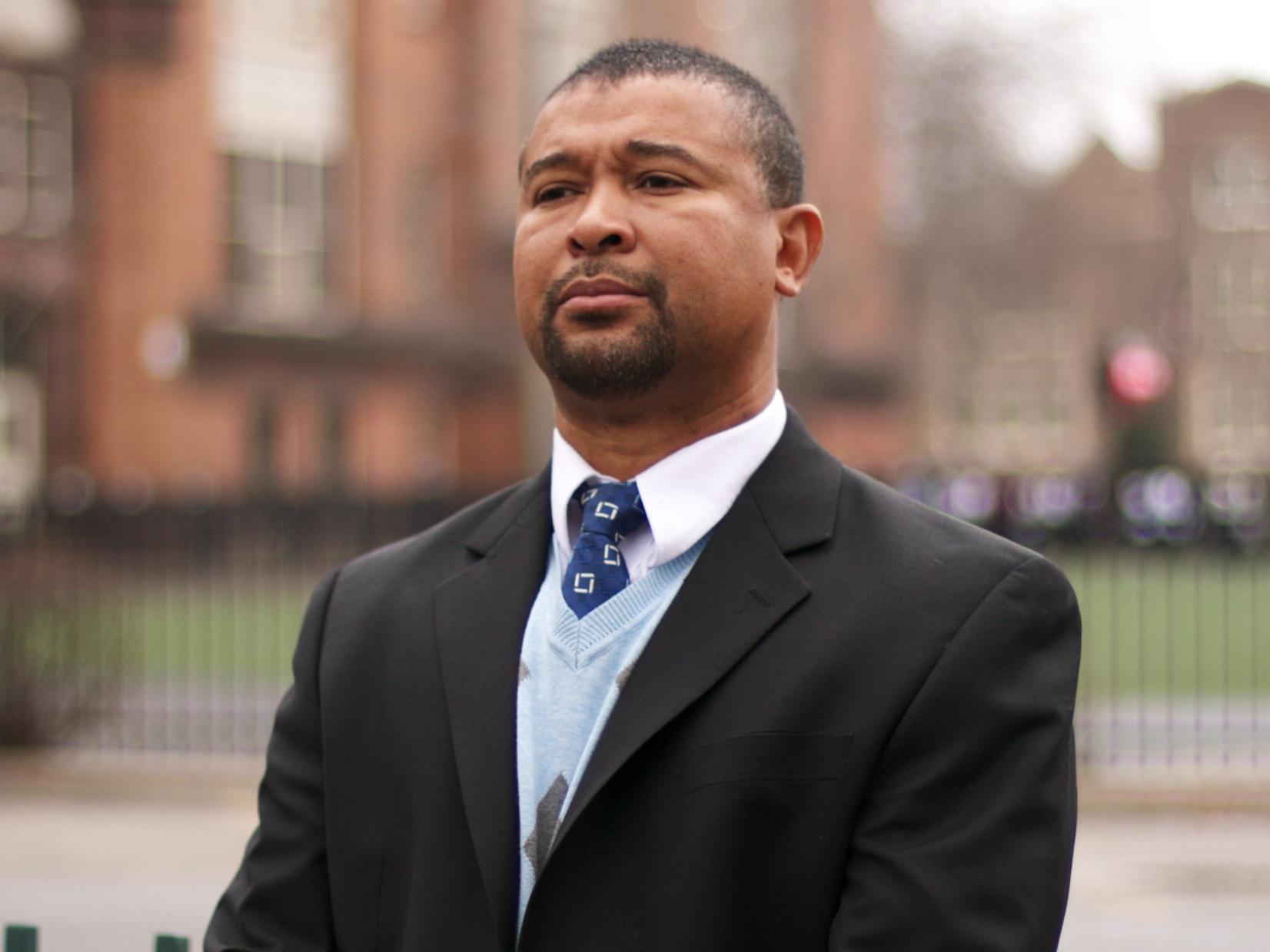 'Ex-Offender' McKinley Wins IL GOP Primary to Replace Jesse Jackson, Jr.