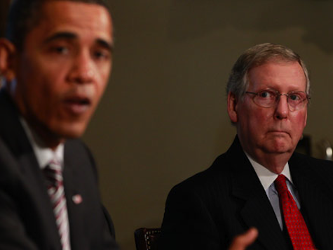 EXCLUSIVE: McConnell on Sequestration: No Last-Minute Deal