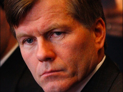 Under Fire: Gov McDonnell Uses Reagan To Defend Dem-Backed Transportation Tax