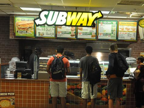 Fred DeLuca: 'If I Started Subway Today, Subway Would Not Exist'
