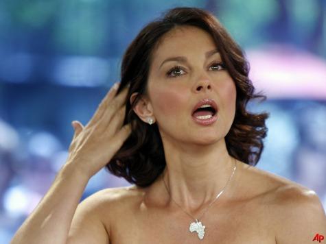Ashley Judd Nears Twenty-Year Anniversary of Move to Tennessee