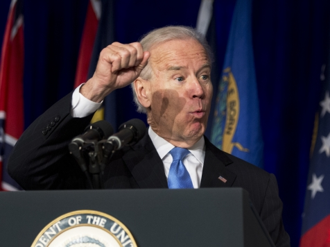 Homeowner Takes Biden's Shotgun Advice, Gets Arrested
