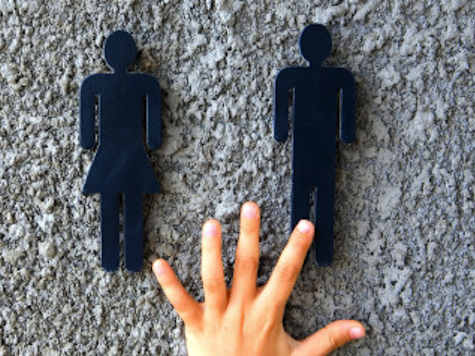 MA Law Lets Students Pick Genders, Bathrooms