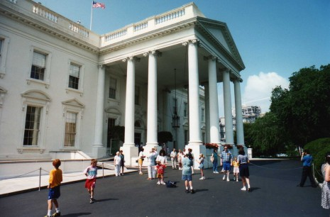 Absurd: Obama Cancels Self-Guided White House Tours