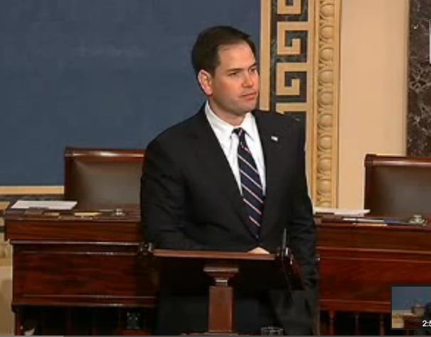 Marco Rubio Quotes | Marco Rubio Quotes Wiz Khalifa And Jay Z On Senate Floor Breitbart