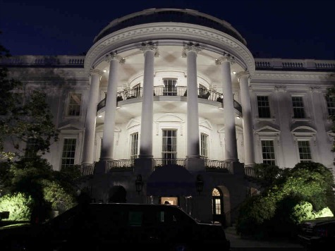 White House Saves $74,000 a Week by Canceling Tours