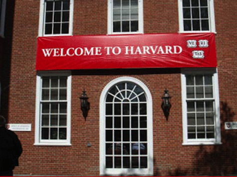 Anti-Israel Harvard Students Send Dorm Demolition Notices to Jews