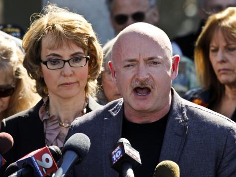 Mark Kelly Gave Gun Control Testimony Day Before Buying AR-15