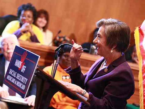 Schakowsky: Assault Weapons Ban 'Just the Beginning'