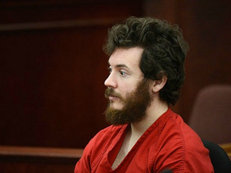 Brady Center, Victim's Parents Suing Ammo Shop That Sold Bullets to James Holmes
