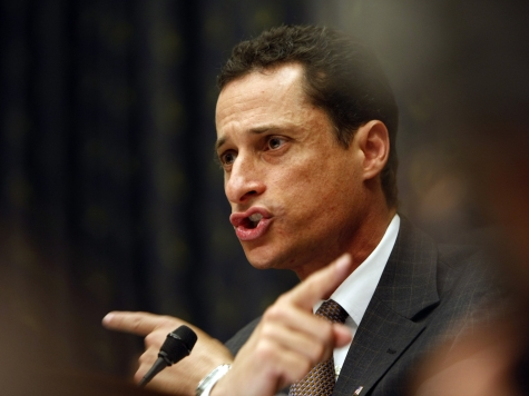 Anthony Weiner Spending over $100,000 on Polls for Mayoral Bid?